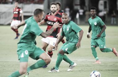 Em Cariacica, Flamengo e Boavista decidem título da Taça Guanabara