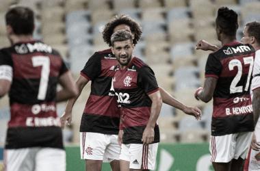 Na polêmica volta do Cariocão 2020, Flamengo não tem dificuldades para derrotar Bangu