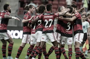 Flamengo vs Barcelona SC: Live Stream, Score Updates and How to Watch in Copa Libertadores