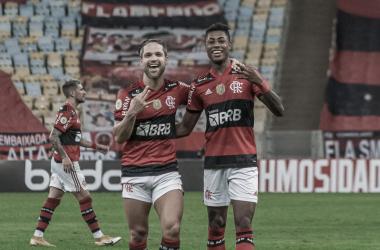 Marcelo Cortes/CRF