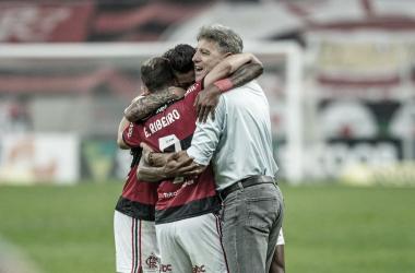 Gols e melhores momentos Flamengo 6 x 0 ABC pela Copa do Brasil