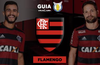 Guia VAVEL do Brasileirão 2018: Flamengo