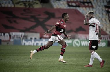 Foto: Alexandre Vidal/CR Flamengo