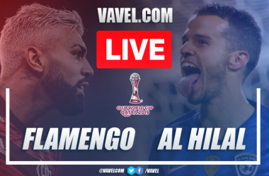 Goals and Highlights: Flamengo 3-1 Al Hilal, Club World Cup 2019