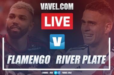 Goals andHighlights: Flamengo 2-1 River Plate, 2019 Copa Libertadores Final