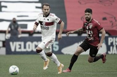 Gols e Melhores Momentos de Flamengo x Athletico-PR (3-0)