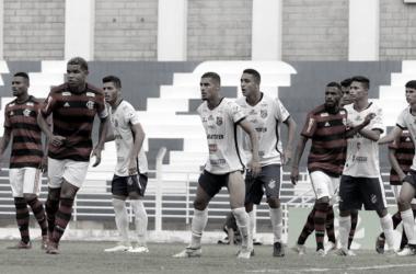 (Foto: Samuel Oliveira/ Flamengo)