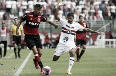 Após derrota na final da Copinha, jogadores do São Paulo projetam futuro do elenco