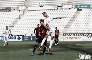 Previa Arenas Club vs Albacete Balompié: líder contra aspirante a play off