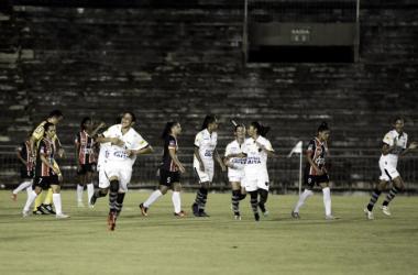 Foto: Léo Caldas/All Sports