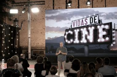 """Florentino Fernández ficha por """"Vidas de cine"""""""