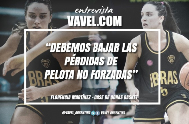 Flor Martínez. Foto: Especial Vavel