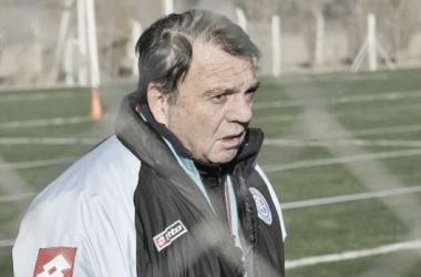 """Rubén Flotta: Belgrano volvió a ser el equipo duro de siempre"""""""