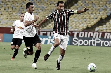 Desfalcado Fluminense só empata com RB Bragantino e perde chance de voltar ao G-4