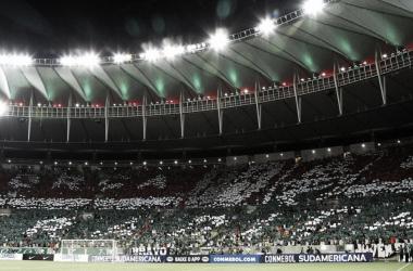 Foto: Nelson Perez - Fluminense.FC