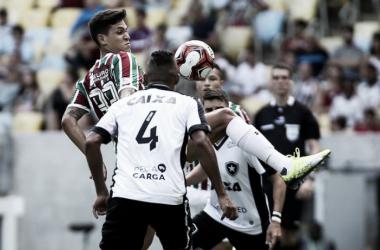 Jovens elencos e briga por atilharia: Fluminense e Botafogo decidem a Taça Rio, no Maracanã