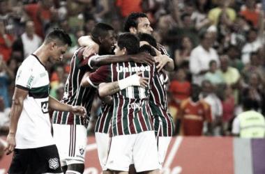 Em boa fase, Fluminense visita o Tupi-MG em Juiz de Fora, pela Copa do Brasil