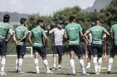 Figueirense x Fluminense: reencontro na Copa do Brasil após 13 anos