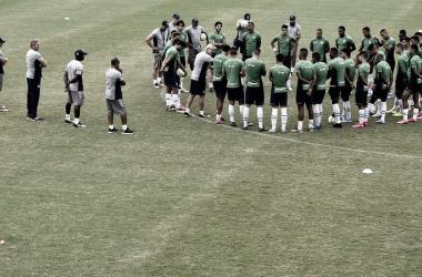 Após 20 anos, Moto Club e Fluminense se reecontram, agora pela Copa do Brasil