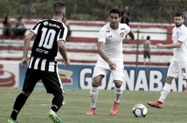 Fluminense recebe Resende em busca da segunda vitória na Taça Rio