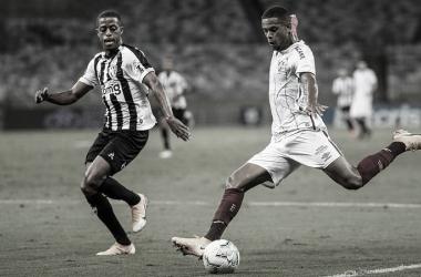 Melhores momentos de Fluminense 0 x 0 Atlético-MG pelo Campeonato Brasileiro 2020