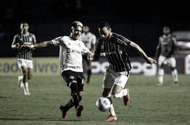 Gols e melhores momentos Fluminense x Atlético-MG pela Copa do Brasil 2021 (1-2)