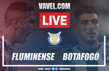 Gols e melhores momentos Fluminense x Botafogo pelo Brasileirão 2020 (2-0)