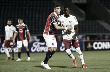 Com boa vantagem, Fluminense recebe Cerro Porteño pela Libertadores