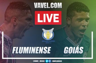 Gols e melhores momentos de Fluminense 3 x 0 Goiás pelo Campeonato Brasileiro 2020