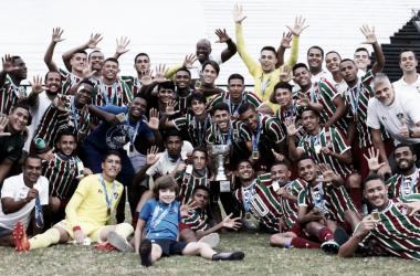 (Foto: Lucas Merçon / Fluminense FC)