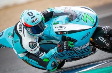 Dennis Foggia | Foto: motogp.com
