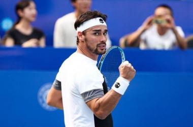 ATP Stoccolma: Fognini unico italiano nel main draw, Isner davvero favorito?