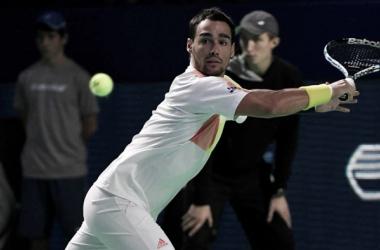ATP 250 de Moscou: Fognini bate Kohlschreiber e desafia Carreno Busta na final/ Foto: ATP/ Divulgação