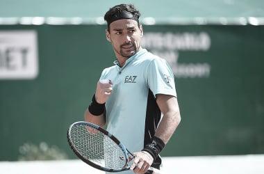 Atual campeão, Fognini supera estreia em Monte Carlo; Sinner marca encontro com Djokovic