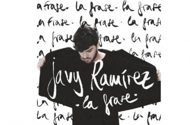 """Javy Ramírez saca a la luz """"La Frase"""""""