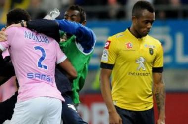 Evian se salva del descenso hundiendo al Sochaux