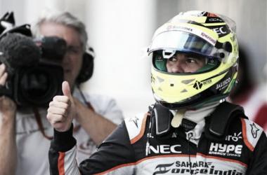 (Foto: Force India F1 Team)