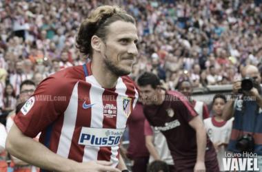No hay lugar para las lágrimas; hasta siempre, Calderón