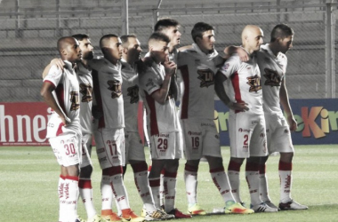 Los penales fueron esquivos esta Copa Argentina. (Foto: Huracán Oficial)