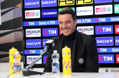 """Udinese - Oddo: """"Rinnovo automatico a condizioni ben precise, resterei 10 anni a Udine"""""""