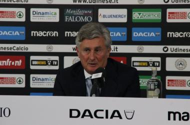 Daniele Pradè (51). Fonte: Emiliano Foramiti Foto Press