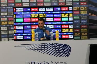 """Oddo: """"Contro il Sassuolo gara fondamentale, i momenti di difficoltà ci possono stare nel calcio"""""""