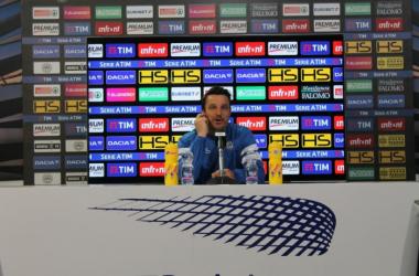 """Udinese - Oddo: """"Allibito per la decisione arbitrale, ma noi poco incisivi, il Torino più cattivo"""""""