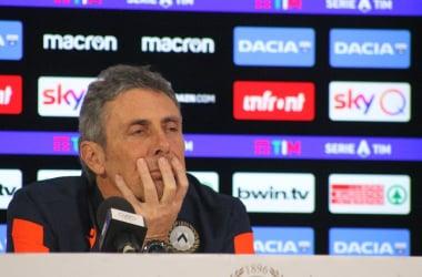 Mister Luca Gotti