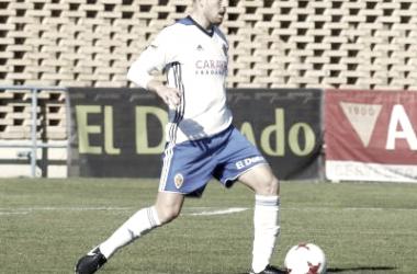 El Deportivo Aragón buscará defender su orgullo ante un Formentera que se juega la salvación | Foto: Real Zaragoza
