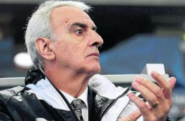 Fossati llega a Cerro luego de rescindir su contrato con el Al Sadd.
