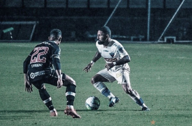 Foto: Bruno Oliveira/Fortaleza EC