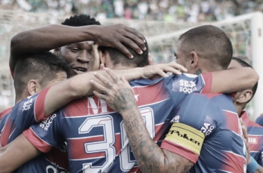 Fortaleza derrota Goiás e confirma vaga na Sul-Americana pela primeira vez