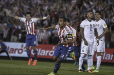 Paraguay stunned La Roja on Thursday night in Asuncion. | Photo: AFP