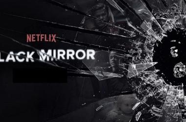 Black Mirror es una de las series estrella de Netflix. Fuente: Mixfm.mx